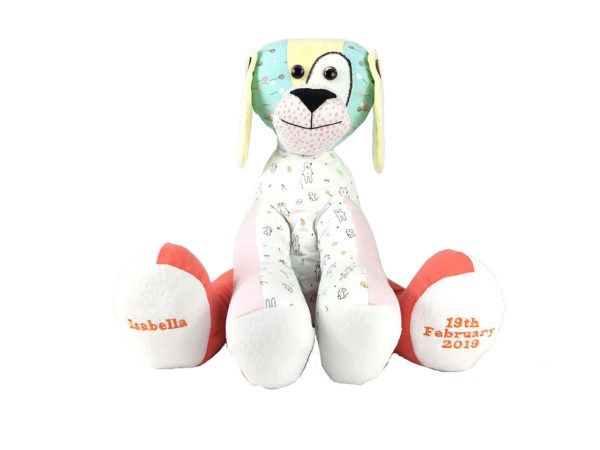 Babygrows memory keepsake,memory dog keepsake uk