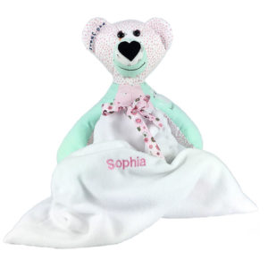 Baby clothes keepsakes handmade, bespoke and personalised