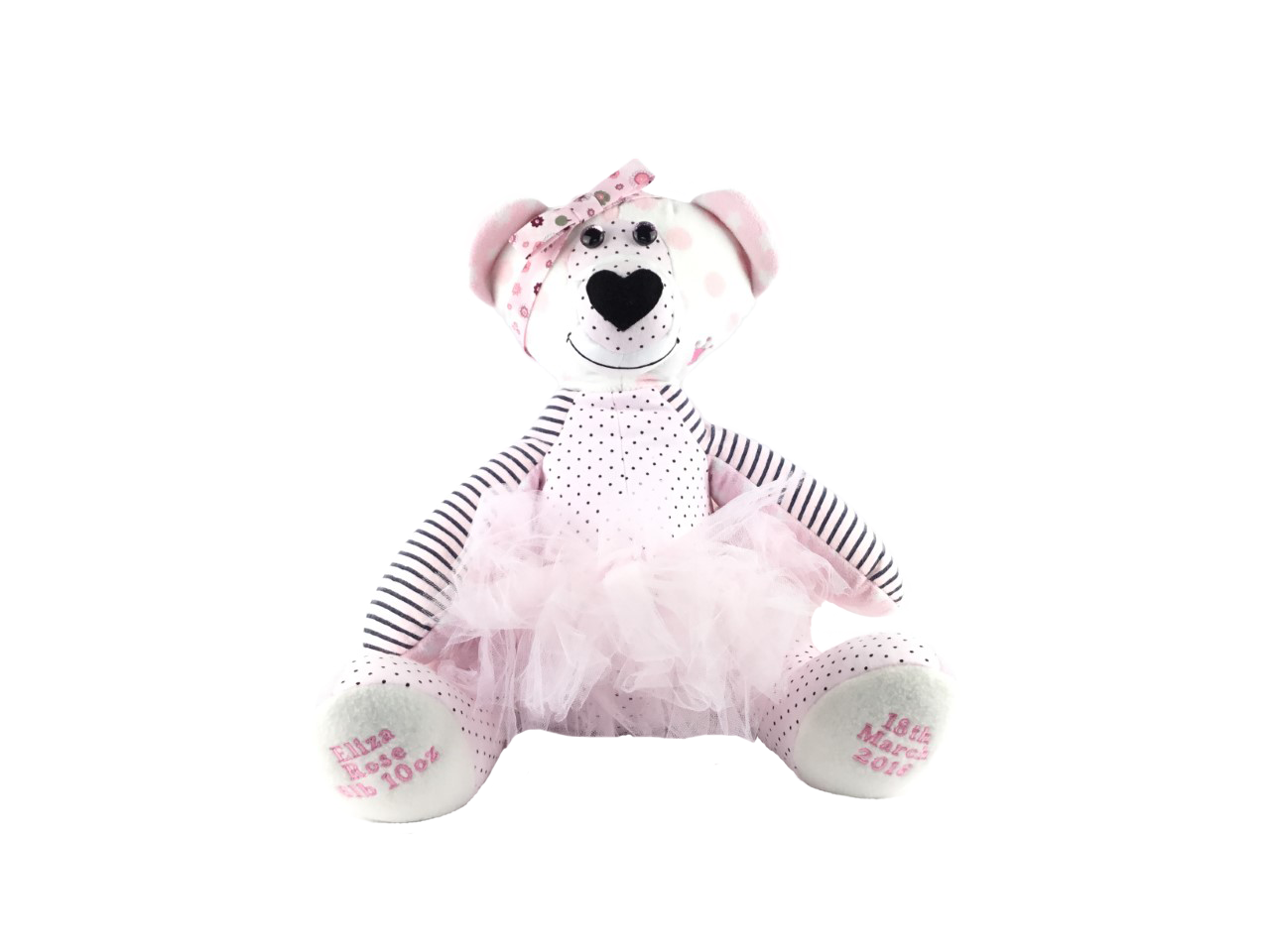 Baby clothes Memory Keepsakes