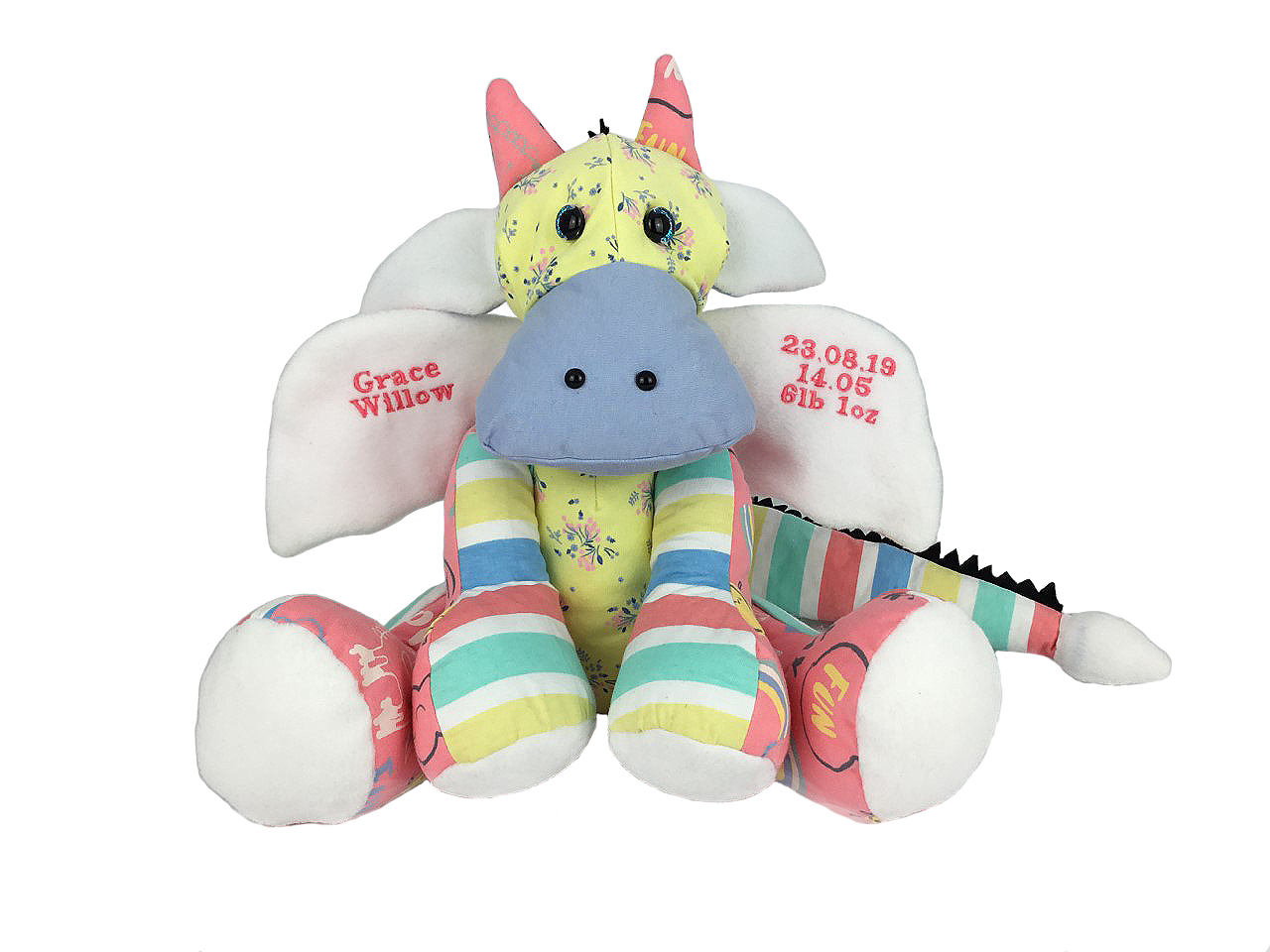 Baby clothes Keepsake teddy, Teddy Memory keepsakes